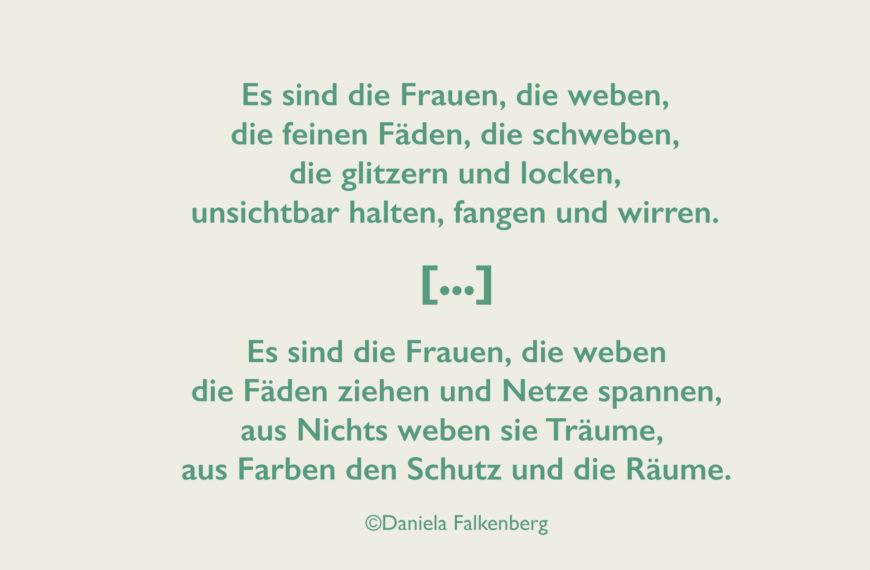 Daniela Falkenberg | Gedichte