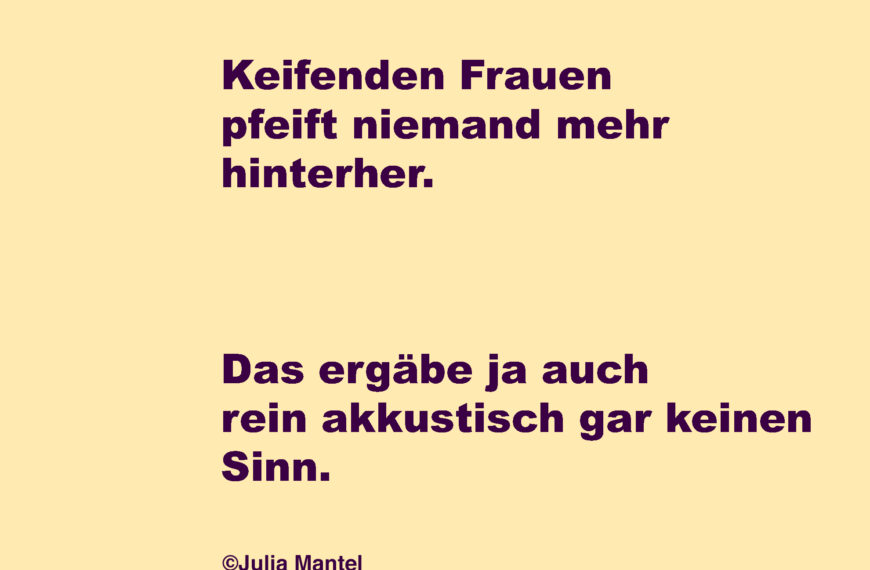 Julia Mantel | Gedichte