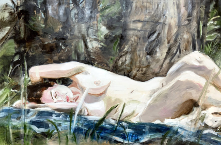 F*luxx Galerie | Tanja Selzer