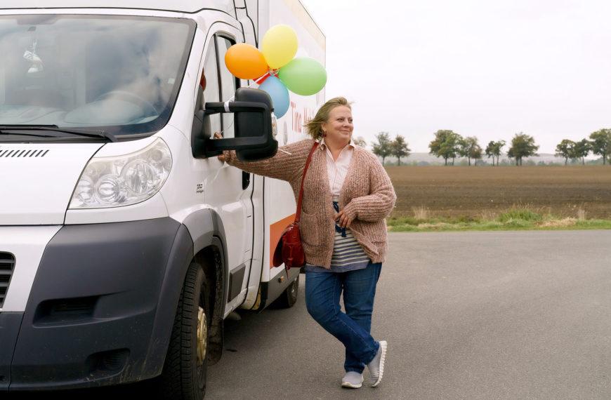 """Tina Mobil"": An oder Aus?"